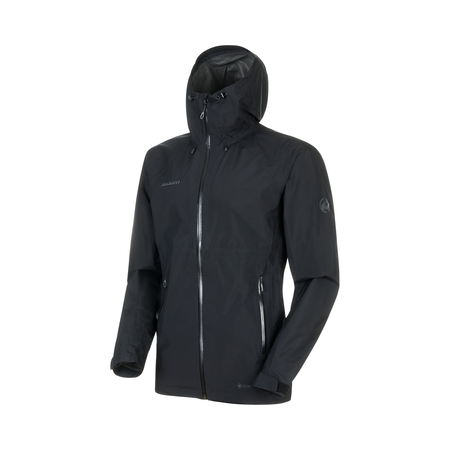 Mammut We Care - Convey Tour HS Hooded Jacket Men