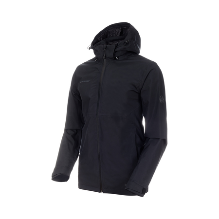 Mammut We Care - Ayako Tour HS Hooded Jacket Men