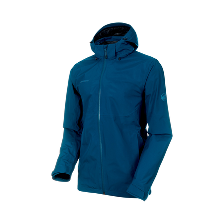 Mammut Clean Production - Ayako Tour HS Hooded Jacket Men