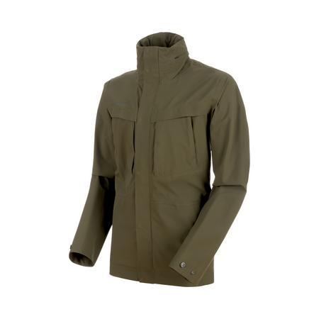 Mammut Clean Production - Alvra HS Hooded Jacket Men