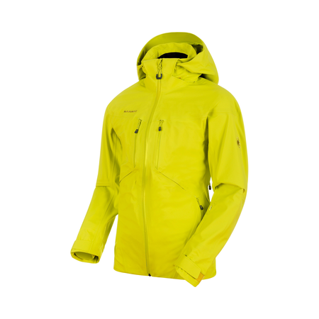Mammut Hardshell-Jacken - Stoney HS Jacket Men