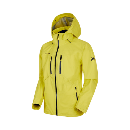 Mammut We Care - Stoney HS Jacket Men
