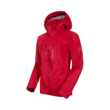 Mammut Clean Production - Stoney HS Jacket Men