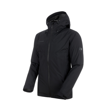 Mammut Clean Production - Convey 3 in 1 HS Hooded Jacket Men