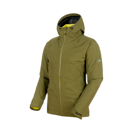 Mammut Animal Welfare - Convey 3 in 1 HS Hooded Jacket Men