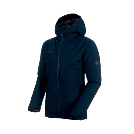 Mammut We Care - Convey 3 in 1 HS Hooded Jacket Men