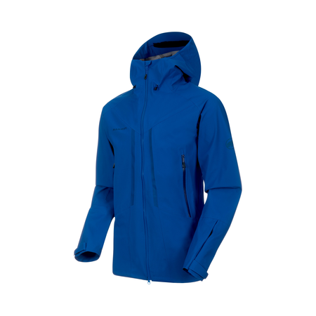 Mammut We Care - Masao HS Hooded Jacket Men