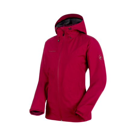 Mammut Animal Welfare - Convey 3 in 1 HS Hooded Jacket Women