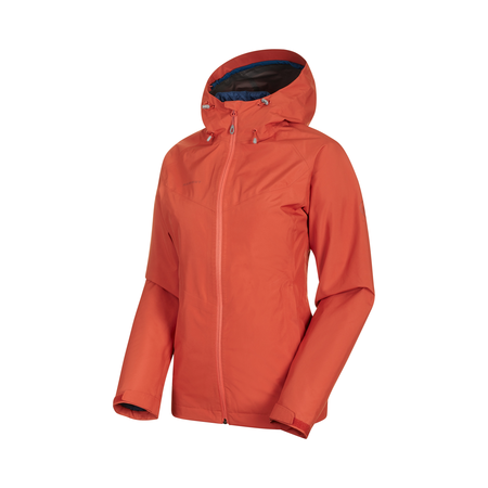 Mammut We Care - Convey 3 in 1 HS Hooded Jacket Women