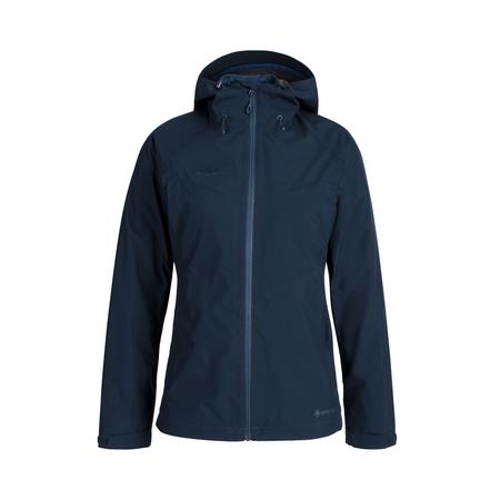 Mammut Bergsteigen - Convey 3 in 1 HS Hooded Jacket Women
