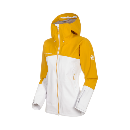 Mammut Clean Production - Masao HS Hooded Jacket Women