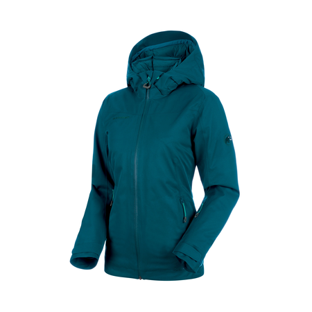 Mammut We Care - Stoney GTX Down Jacket Women