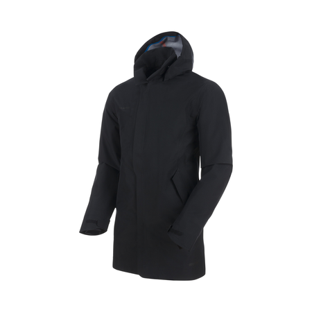Mammut Hardshell-Jacken - Seon 3 in 1 HS Hooded Coat Men