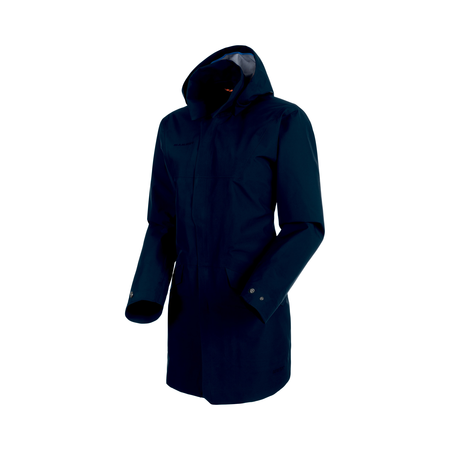 Mammut Explore - Seon 3 in 1 HS Hooded Coat Women