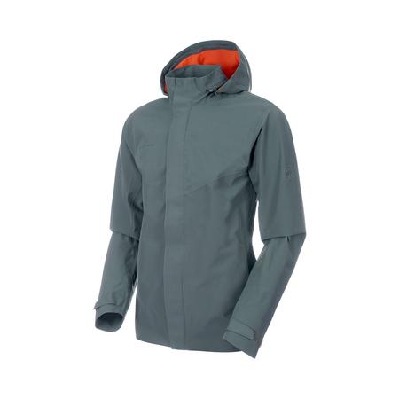 Mammut Clean Production - Trovat HS Hooded Jacket Men