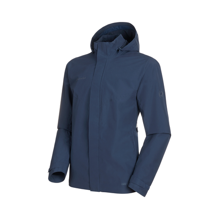 Mammut Clean Production - Trovat HS Hooded Jacket Men