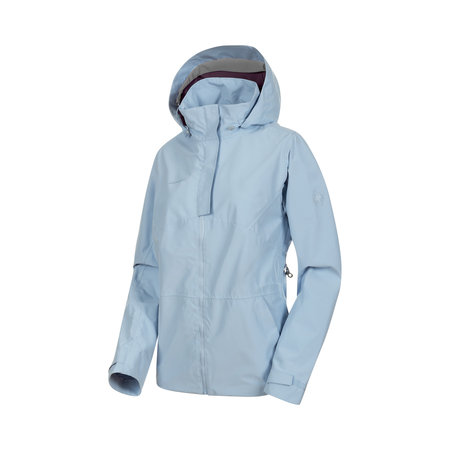 Mammut Vestes imperméables - Trovat HS Hooded Jacket Women