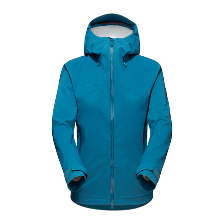 Mammut Clean Production - Kento HS Hooded Jacket Women