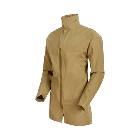 Mammut Mammut Connect - 3850 HS Coat Men