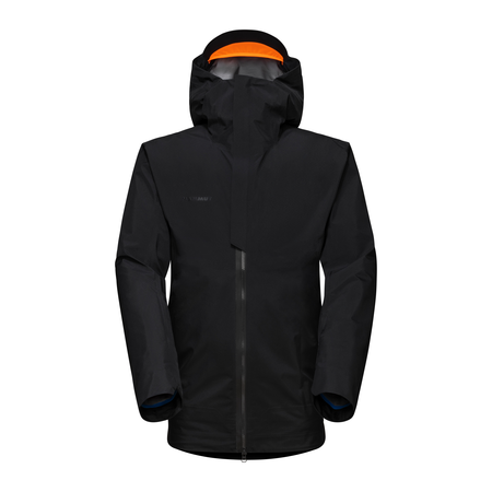 Mammut Clean Production - 3850 HS Hooded Jacket Men
