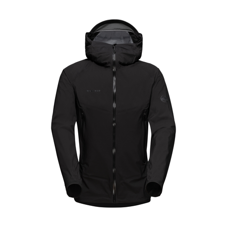 Mammut Vestes imperméables - Masao Light HS Hooded Jacket Men