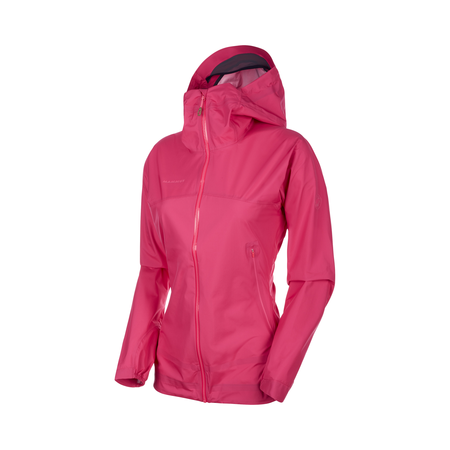 Mammut Explore - Masao Light HS Hooded Jacket Women