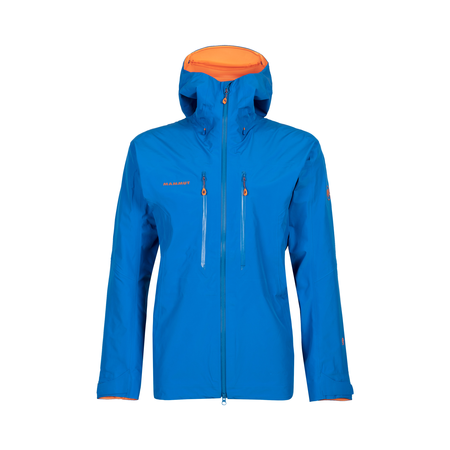 Mammut Vestes imperméables - Nordwand Advanced HS Hooded Jacket Men