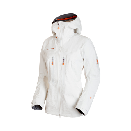 Mammut Vestes imperméables - Nordwand Advanced HS Hooded Jacket Women