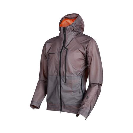 Mammut Hardshell Jackets - Teufelsberg HS Hooded Jacket