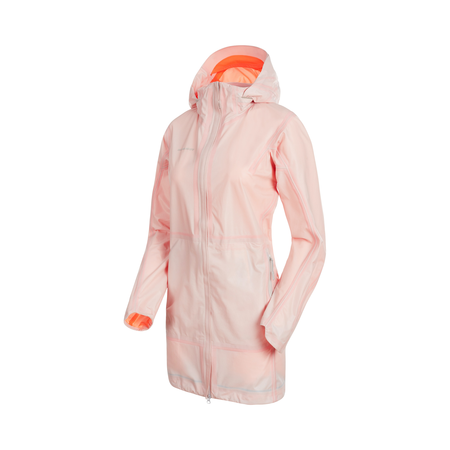 Mammut Clean Production - Teufelsberg HS Parka Women
