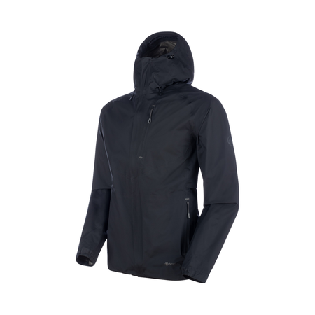 Mammut Vestes imperméables - Convey Pro GTX HS Hooded Jacket Men