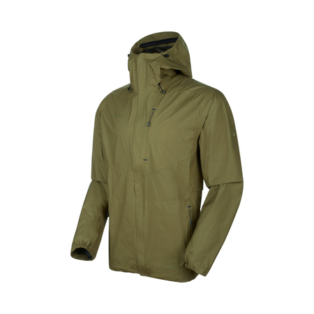 Mammut Hardshell-Jacken - Convey Pro GTX HS Hooded Jacket Men