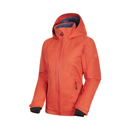 Mammut Clean Production - Scalottas HS Thermo Hooded Jacket Women