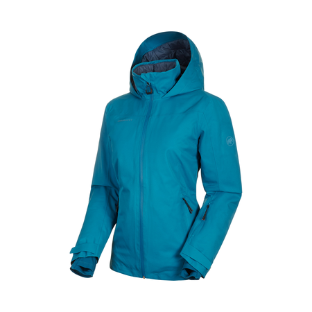Mammut We Care - Scalottas HS Thermo Hooded Jacket Women