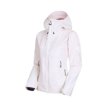 Mammut Ski- & Snowboardjacken - SOTA HS Hooded Jacket Women