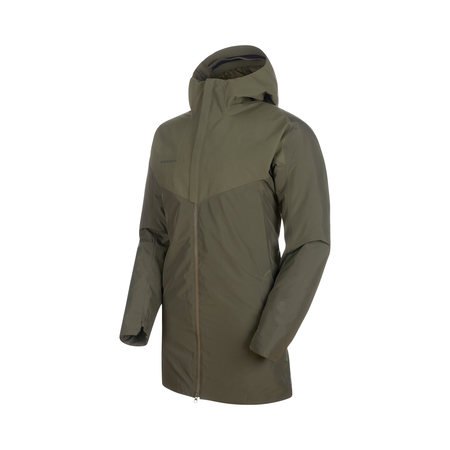 Mammut Clean Production - 3379 HS Thermo Hooded Parka Men