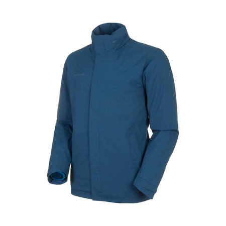 Mammut Hardshell-Jacken - Trovat 3 in 1 HS Hooded Jacket Men