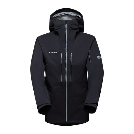 Mammut Hardshell-Jacken - Haldigrat HS Hooded Jacket Men