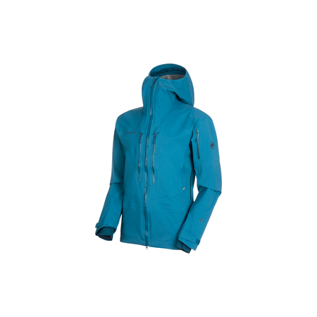 Mammut Bergsteigen - Haldigrat HS Hooded Jacket Men