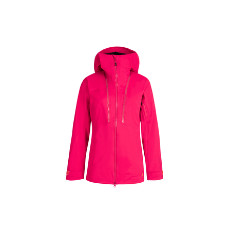 Mammut Ski- & Snowboardjacken - Haldigrat HS Hooded Jacket Women