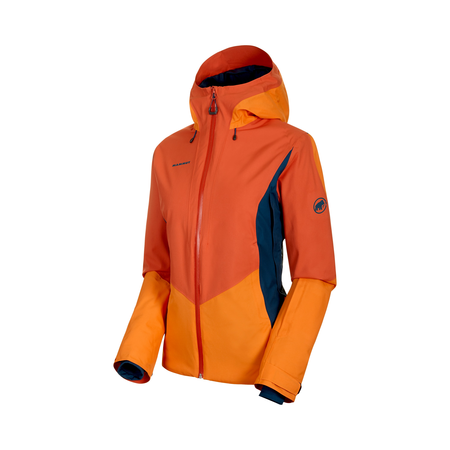 Mammut Explore - Casanna HS Thermo Hooded Jacket Women