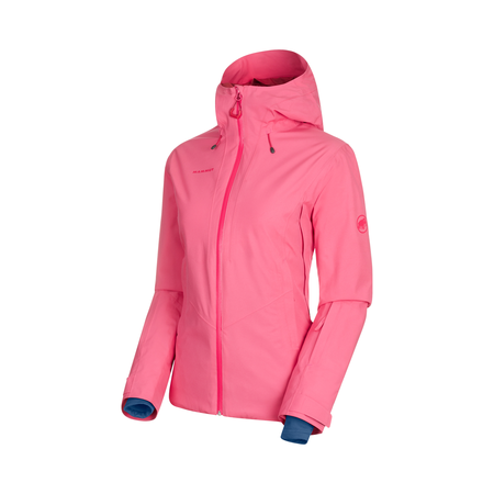 Mammut Ski- & Snowboardjacken - Casanna HS Thermo Hooded Jacket Women