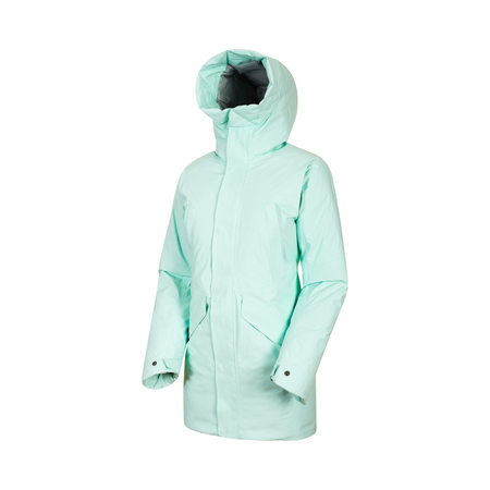 Mammut Explore - ZUN HS Thermo Hooded Parka Women