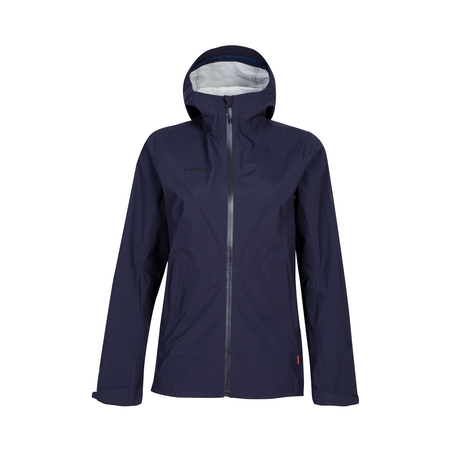 Mammut Hardshell-Jacken - Albula HS Hooded Jacket Women