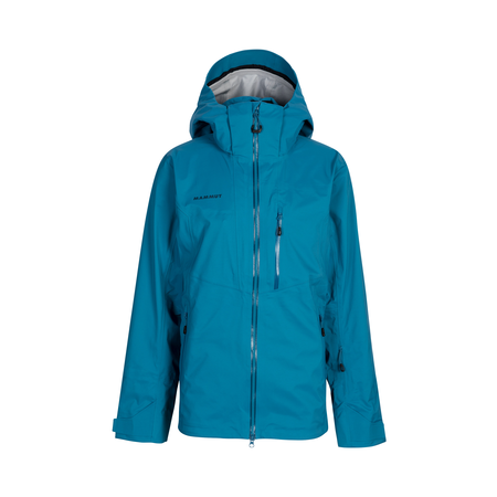 Mammut Ski- & Snowboardjacken - Stoney HS Jacket Men