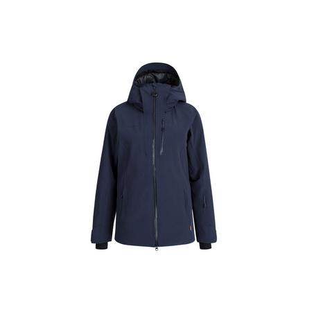 Mammut Vestes de ski - Stoney HS Thermo Jacket Women