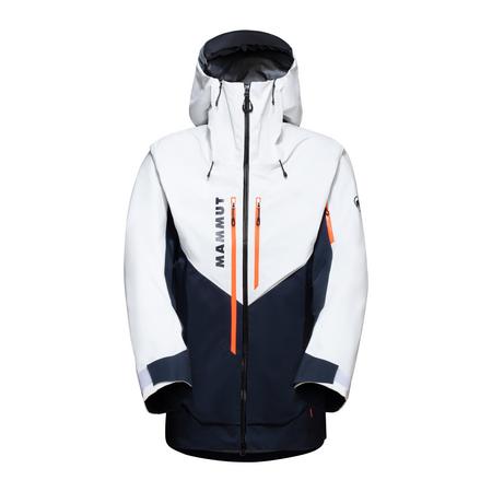 Mammut Bergsteigen - La Liste Pro HS Hooded Jacket Men