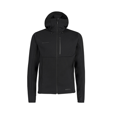 Mammut Trail Blazers - Ultimate V SO Hooded Jacket Men