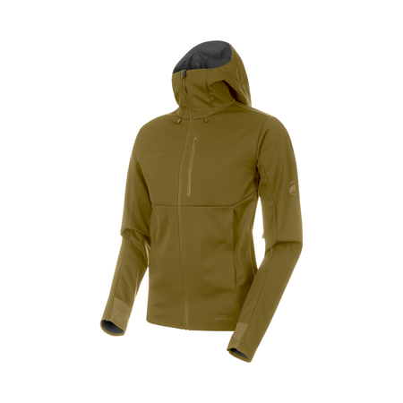 Mammut Vestes Softshell - Ultimate V SO Hooded Jacket Men