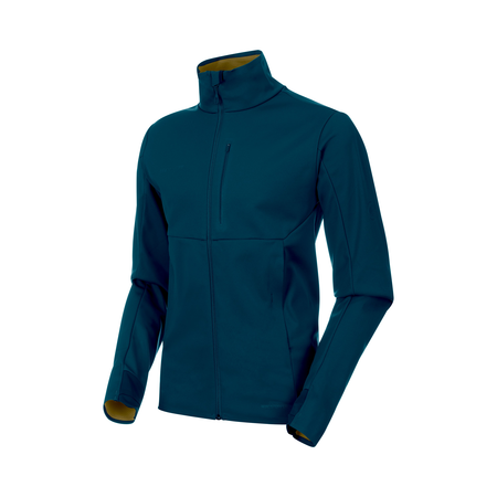 Mammut Vestes Softshell - Ultimate V SO Jacket Men